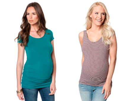 Stay Cool With Our Must-Have Summer Styles at Motherhood® Maternity