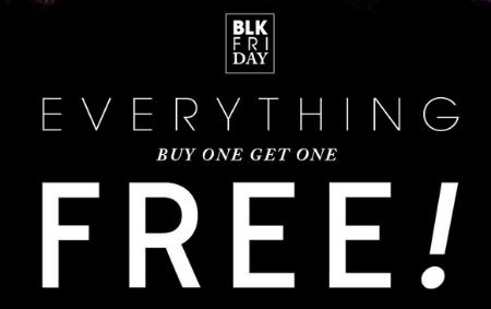 BOGO Everything!