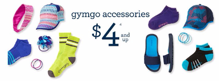 $4 & Up GymGo Accessories
