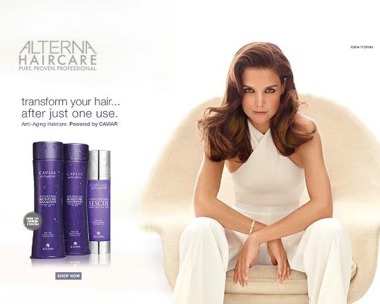 Alterna Haircare. Pure. Proven. Professional.