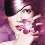 DISCOVER RADIANT ORCHID AT SEPHORA'S COLOR OF THE YEAR EVENT at Sephora