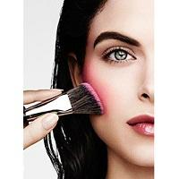 Mini Makeover Saturday: Blush + Bronze at Sephora