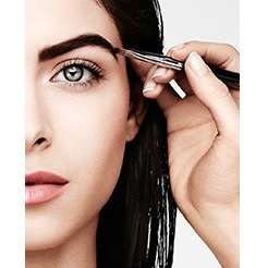 Mini Makeover Saturday: Polished Brows at Sephora