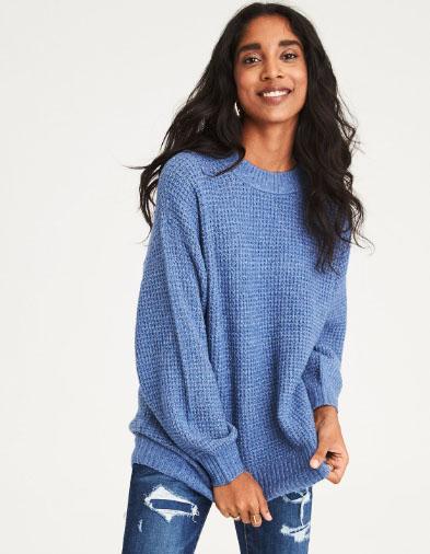 The Promenade Shops At Centerra Cloudspun Sweater American