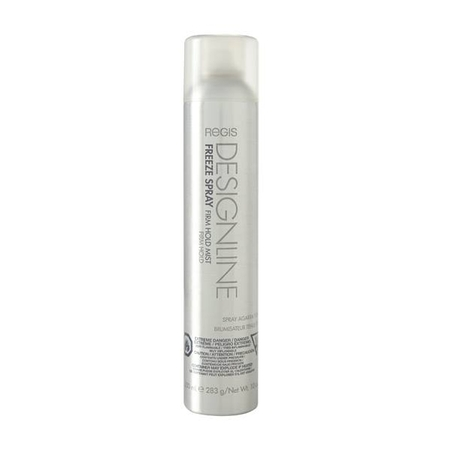 Style Up With This Freeze Spray at Regis Salon