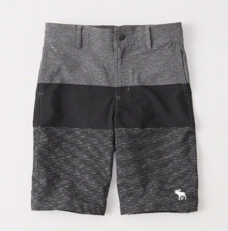 Pool to Playground Shorts