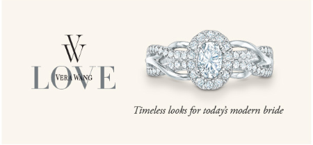 Looks For a Modern Bride at Gordon's Jewelers