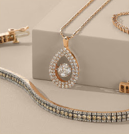 Hamilton Mall ::: Diamond Jewelry ::: Littman Jewelers