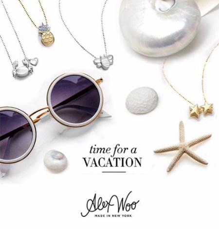 Shop Alex Woo Jewelry
