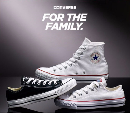 Converse for the Family