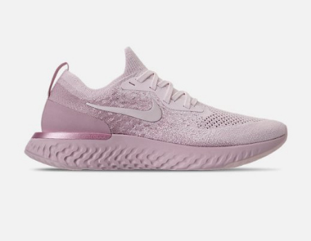 34cd0cbbf23 NewPark Mall     Women s Nike Epic React Flyknit Running Shoes ...