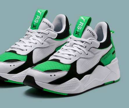 d9358f8bfce More deals from Finish Line. Men s Puma RS-X Reinvention Running Shoes