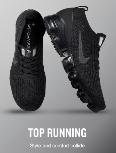 in stock d03d1 27dab Berkshire Mall ::: Men's Nike Air Vapormax Flyknit 3 Running ...
