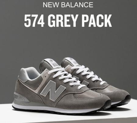 iconic 574 new balance