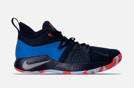 Finish Line (inside Macy's) | Men's Nike PG 2 Basketball Shoes