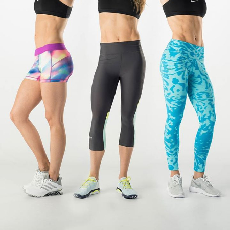 Pick Our Stylish Shorts and Pants at Finish Line