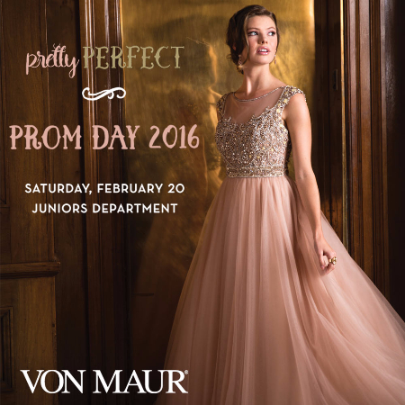 Prom Spotlight Event