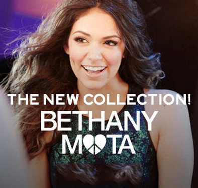 New Bethany Mota Collection