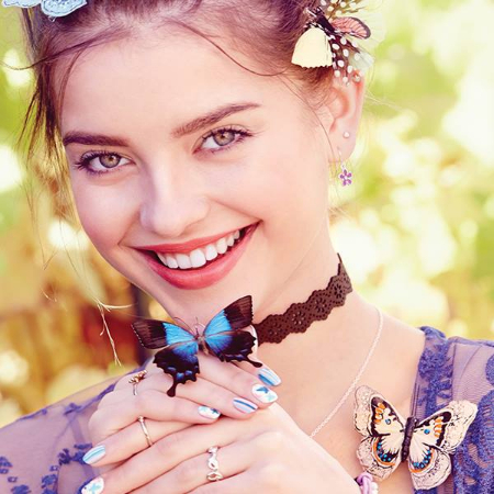 Look Beautiful With Our Accessories at Claire's