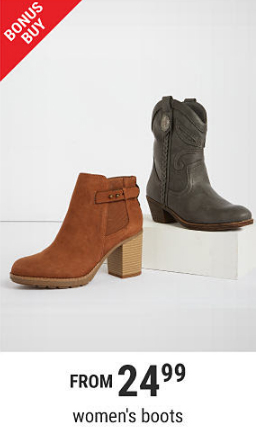 College Square Mall Womens Boots From 2499 Belk