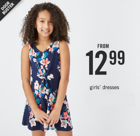 5cdc072bd8192 The Avenue Viera ::: Girls' Dresses From $12.99 ::: Belk