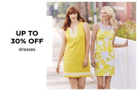Bradley Square Mall :: Up to 30% Off Dresses at Belk :: 03/27/2017 ...