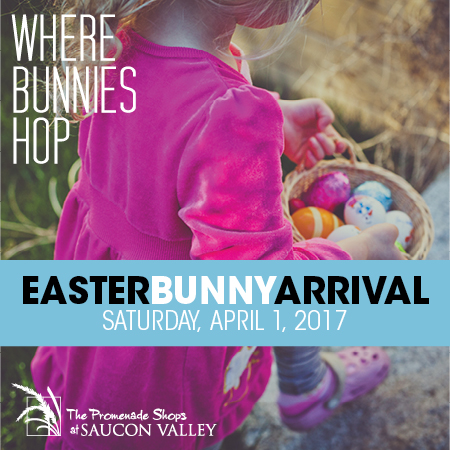 Join us for an Egg-Hunt