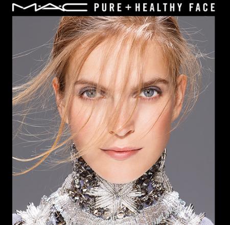 M.A.C Cosmetics (in Macy's)