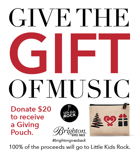 Gve The Gift of Music