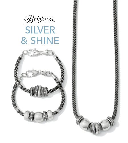 Silver and Shine