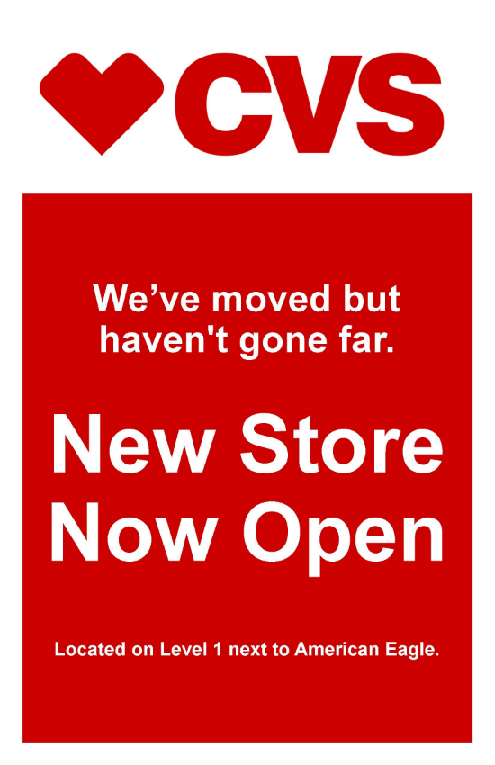 New Store Now Open