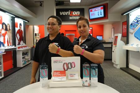 Verizon Wireless Pearlridge Celebrates Customers This Weekend at Verizon Wireless