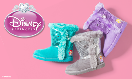 Treat Your Little Princess With These Boots at Payless ShoeSource