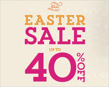 The Easter Sale at Payless ShoeSource