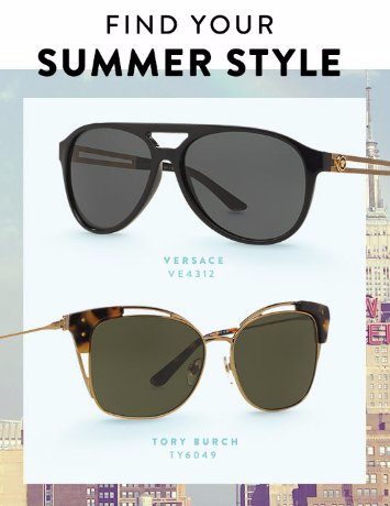 Find Your Summer Style