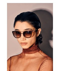 34a7d10f3fa Let your eyes shine through with transparent lenses by Tory Burch.  Available  sunglasshut today! TY6067  houseofsun  ultimategiftselection