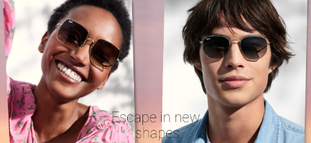 0556900f7196f Palm Beach Outlets     Escape in New Shapes     Sunglass Hut