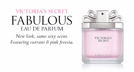 Fabulous Eau De Parfum at Victoria's Secret