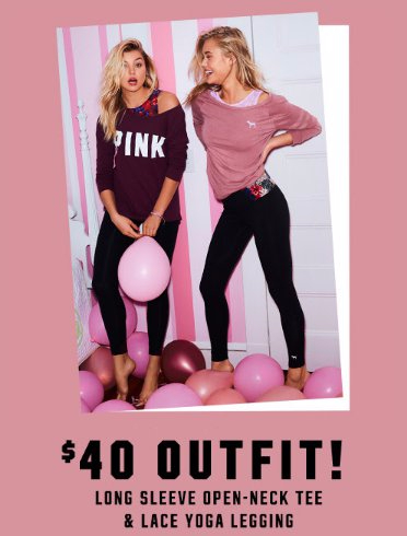 $40 Outfit