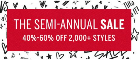The Galleria At Pittsburgh Mills The Semi Annual Sale
