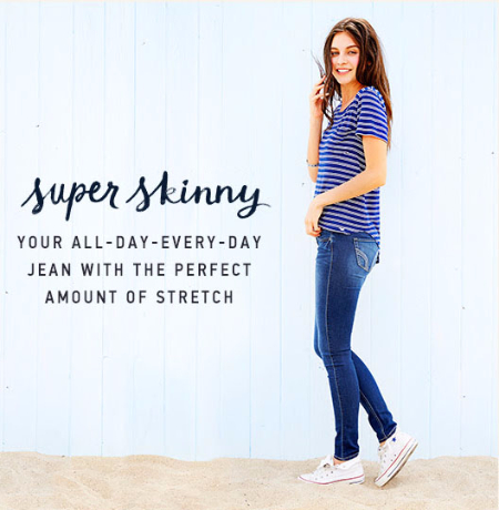 Super Skinny