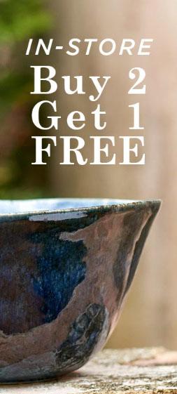 B2G1 Free Clearance