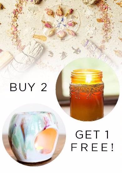 B2G1 Free Aroma & Spa