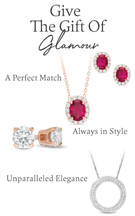 9bce5c76b Tulare Outlets ::: Give the Gift of Glamour ::: Zales Outlet The ...