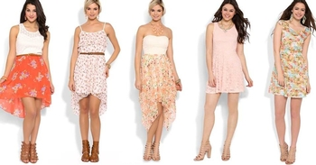 On Sale: All Easter Dresses at Deb Shops