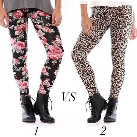 25% Off All Leggings at DEB
