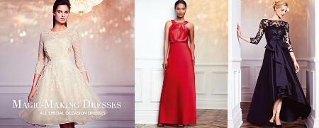 Magic-Making Dresses