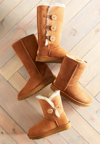 UGG For All