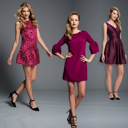 Explore These Gorgeous Outfits at Dillard's