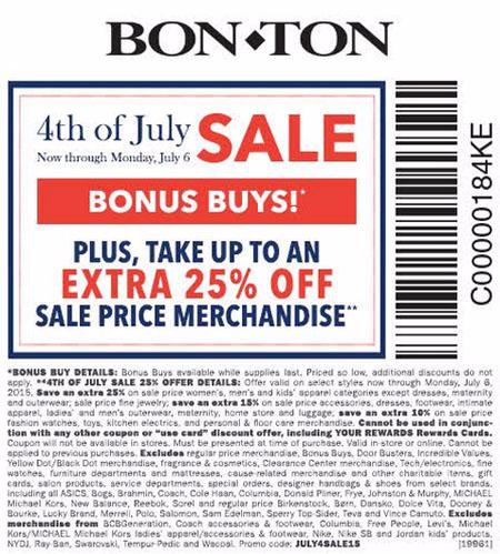 Bon-Ton